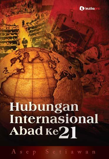 hubungan internasional abad ke21