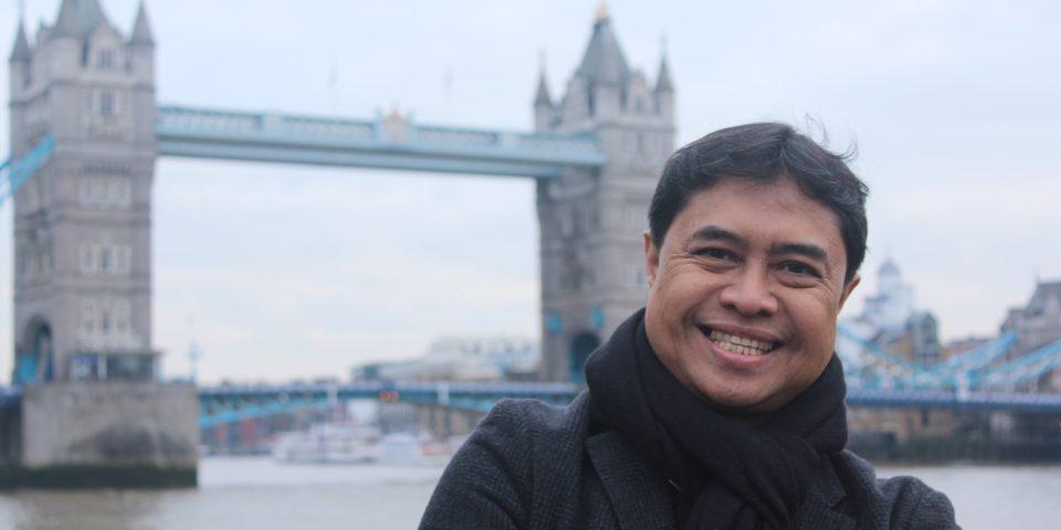 Jurnal Asep Setiawan